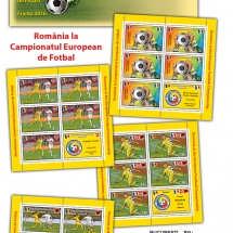 Romania la Campionatul European de Fotbal Franta 2016_Romania at the European Football Championship France 2016