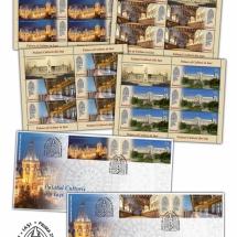 Palatul Culturii din Iasi_Palace of Culture in Iasi