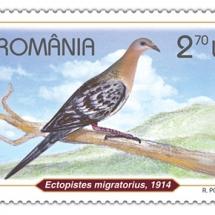 t1_ Specii disparute recent_stamp 2_RecentlyExtinct Species