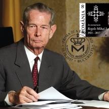 maxima echip_In memoriam, Regele Mihai I